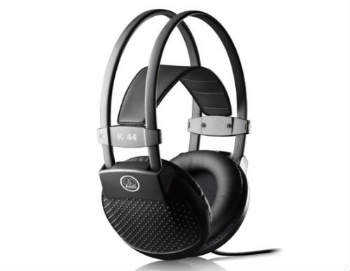 AKG K 44 Headphones - Over-Ear Headphones
