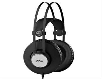 AKG K72 Headphones - Over-Ear Headphones