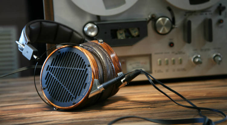 Audeze LCD-3 Audiophile Headphone