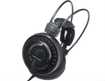 Audio Technica ATH-AD700X - Over-Ear Headphones