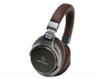 Audio-Technica ATH-MSR7GM SonicPro Over-Ear High-Resolution Audio Headphones - Over-Ear Headphones