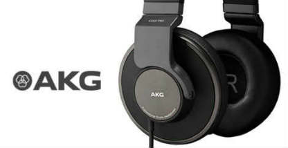 Best AKG Closed-Back Headphones - Closed-Back Headphones