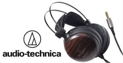 Best Audio-Technica Over-Ear Headphones - Over-Ear Headphones