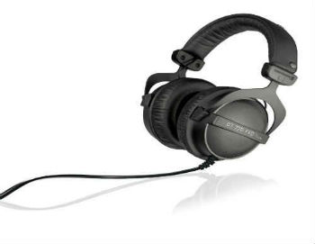 Beyerdynamic DT-770-PRO-32 Dynamic Headphones - Closed-Back Headphones