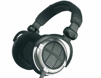 Beyerdynamic DT 860 Premium Headphones - Open-Back Headphones