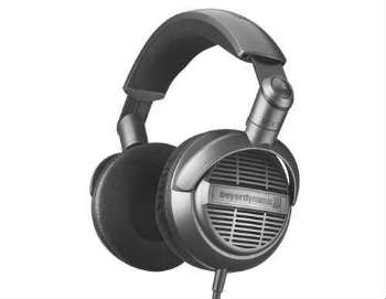 Beyerdynamic DTX 910 Stereo Headphones - Open-Back Headphones