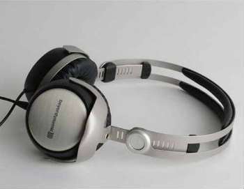Beyerdynamic T51P Tesla Headphone - On-Ear Headphones