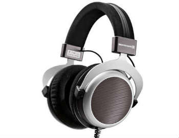 Beyerdynamic T90 New Tesla Audiophile High End Headphone - Open-Back Headphones