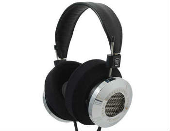 Grado PS1000e Professional Series Dynamic Open Air Stereo Headphone - Open-Back Headphones