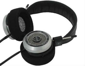 Grado Prestige Series SR325e Headphones - Open-Back Headphones