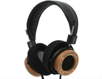 Grado Reference Series RS1e - Open-Back Headphones