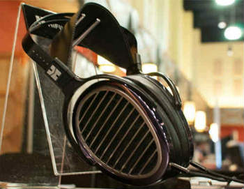 HIFIMAN Edition X Over Ear Planar Magnetic Headphones - Over-Ear Headphones