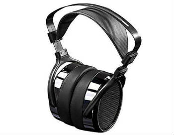 HIFIMAN HE400i Over Ear Full-size Planar Magnetic Headphones - Over-Ear Headphones