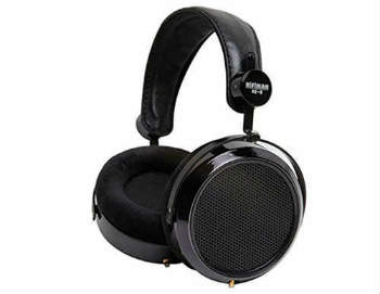 HiFiMAN HE6 Headphones - Over-Ear Headphones