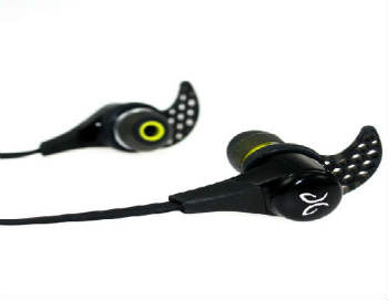 JayBird BBX1MB BlueBuds X Sport Bluetooth Headphones - In-Ear Headphones