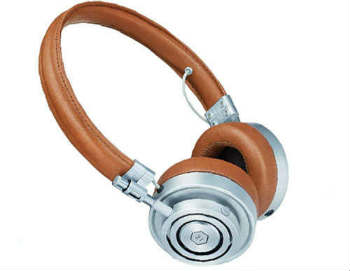 Master & Dynamic MH30 On Ear Headphone - On-Ear Headphones