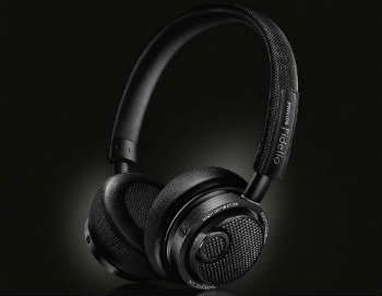 Philips M2BTBK/27 Fidelio Bluetooth Headphones - On-Ear Headphones