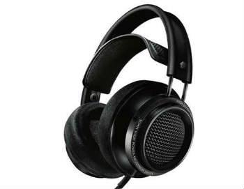 Philips X2/27 Fidelio Premium Headphones - Open-Back Headphones