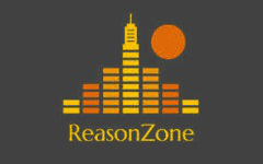 Reasonzone Audio logo