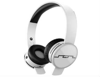 SOL REPUBLIC 1430-02 Tracks Air Wireless On-Ear Headphones - On-Ear Headphones