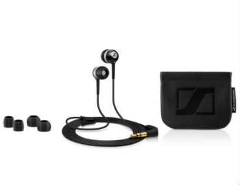 Sennheiser CX 300 II Headphones - In-Ear Headphones