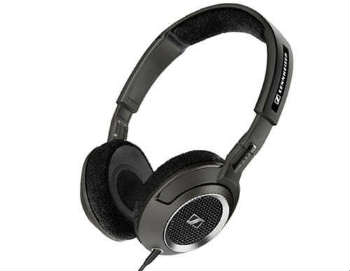 Sennheiser HD 239 On-Ear Headphone - On-Ear Headphones
