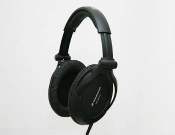 Sennheiser HD 380 Pro Headphones - Closed-Back Headphones