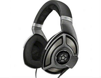 Sennheiser HD 700 Headphones - Open-Back Headphones