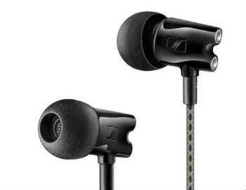 Sennheiser IE800 Audiophile Ear Canal Headphones - In-Ear Headphones