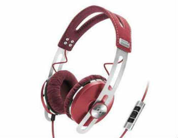 Sennheiser Momentum On-Ear Headphone - On-Ear Headphones