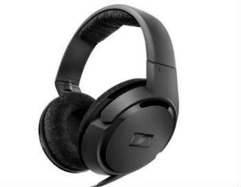 Sennheiser HD 419 Headphones - Over-Ear Headphones
