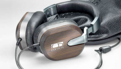 Ultrasone Edition 5 - World's Most Expensive Headphones