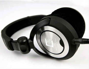 Ultrasone PRO 900 S-Logic Professional Closed-back Headphones - Closed-Back Headphones