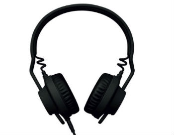 AIAIAI 75002 DJ Preset Headphones - closed-back headphones