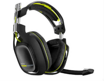 ASTRO Gaming A50 Headphones with Microphone - Closed-Back Headphones