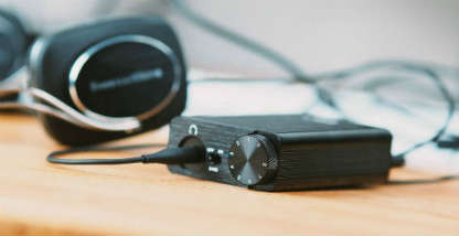 Best Headphone Amp Under $100