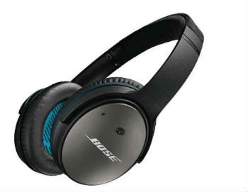 Bose QuietComfort 25 - Bose Headphones