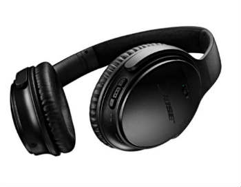 Bose QuietComfort 35 Headphones - Bose Headphones