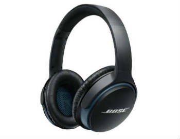 Bose SoundLink II Headphones - Bose Headphones