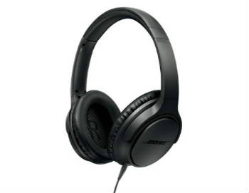 Bose SoundTrue II Headphones - Bose Headphones