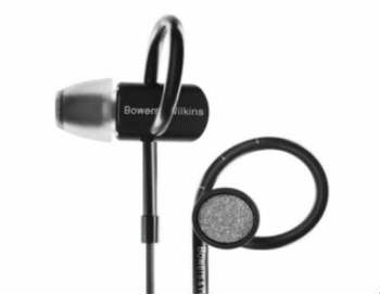 Bowers & Wilkins C5 S2 In-Ear Headphones - In-Ear Headphones