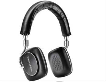 Bowers & Wilkins P5 S2 Headphones