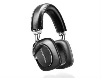 Bowers & Wilkins P7 Over-Ear Headphones