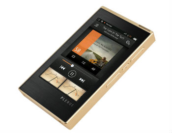 Cowon P1 Digital Audio Player