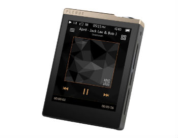 Cowon Plenue D High-Resolution Music Player
