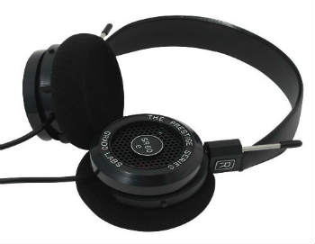 Grado SR60e Prestige Series Headphones - On-Ear Headphones