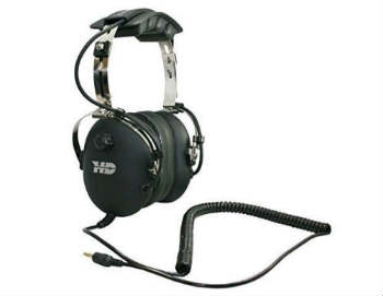 Heavy Duty Headsets NASCAR Racing HD1000