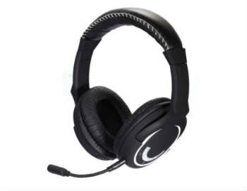 HUHD 2.4Ghz Wireless Gaming Headset