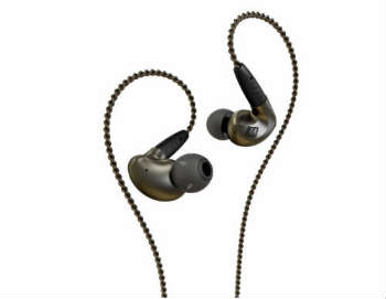 MEE audio Pinnacle P1 In-Ear Headphones