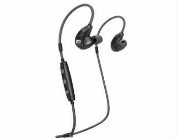 MEE audio X7 Plus Bluetooth In-Ear Headphones
